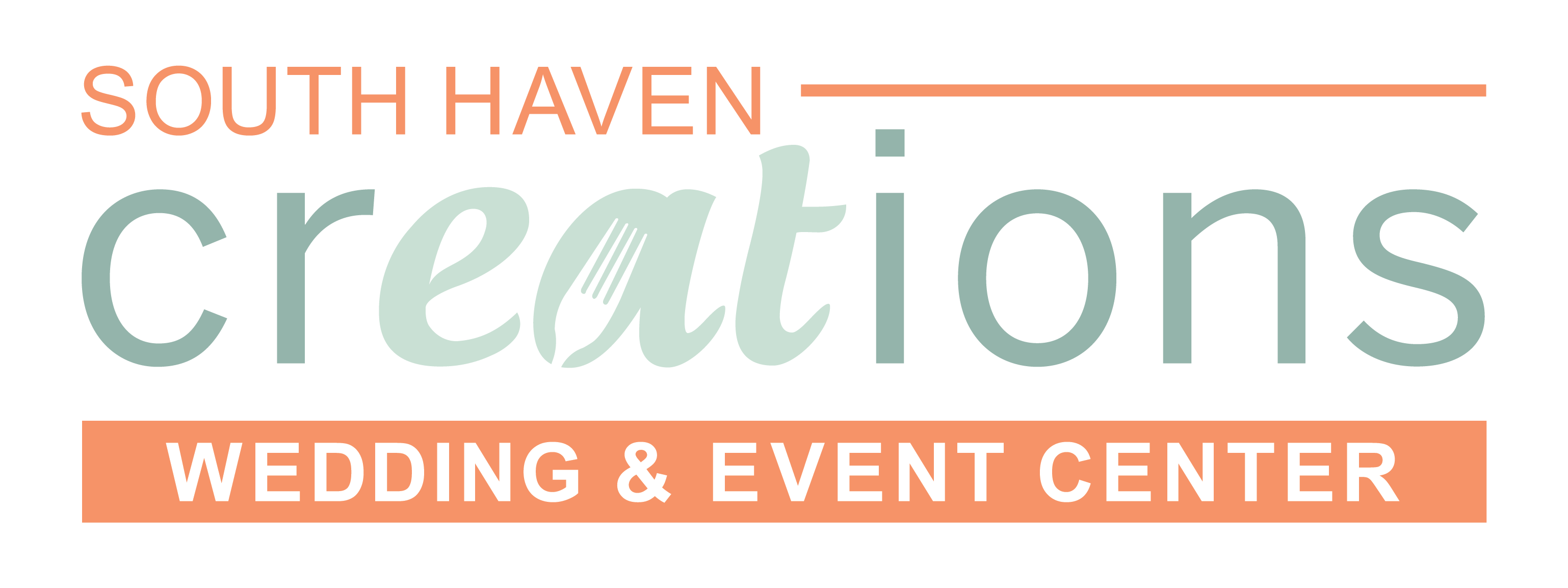 Catered Creations Logo